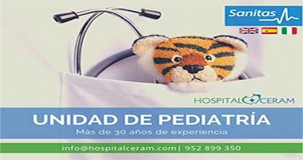Unidad pediatría