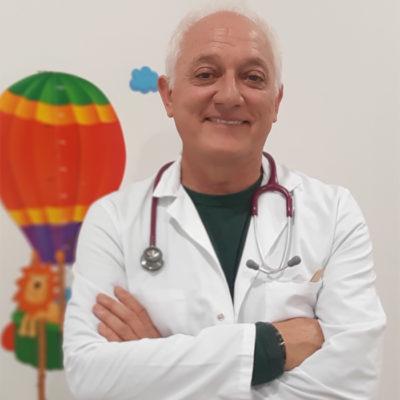 Dr. Abel Murgio