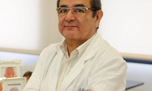 Dr. Hugo Benito, Ginecólogo y experto en FIV